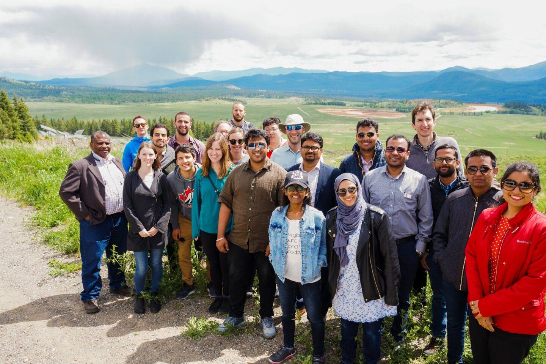 UBC MEL in CEEN Field Trip