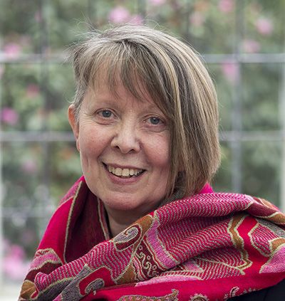 Kathy O'Flynn-Magee - CE