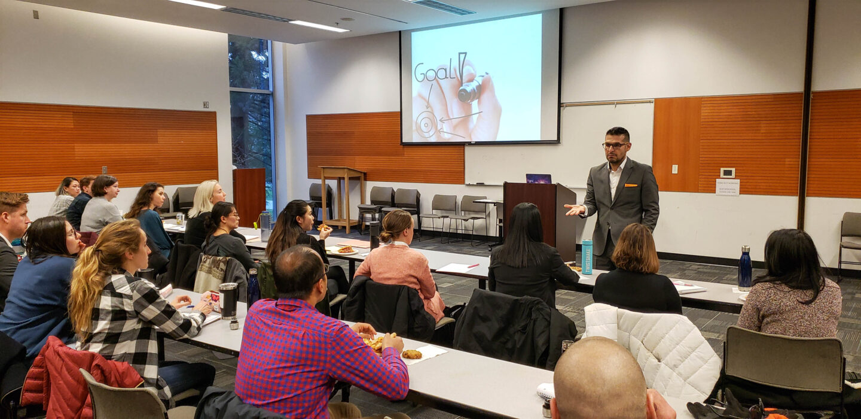 UBC MEL MHLP Communication Dynamics: Professional Development Workshop 2020