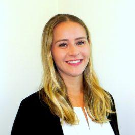 Integrated Water Management — Christina Cholkan