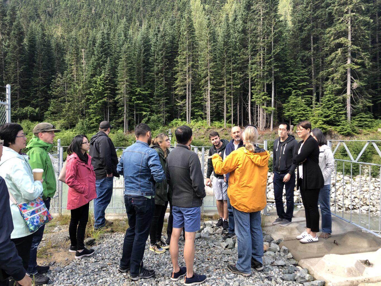 UBC MEL URSY & IWME Whistler Trip