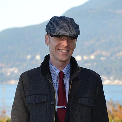 James Montogomery