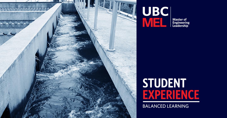 UBC MEL Student Experience Sean Mercer