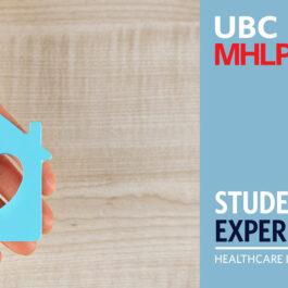 UBC MHLP Student Experience Internship