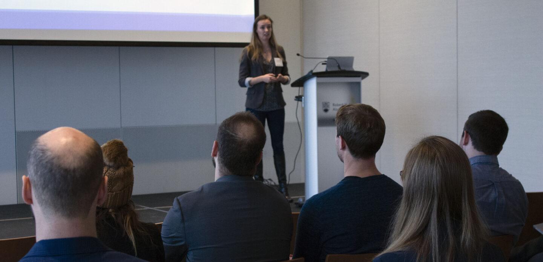 UBC MEL CEEN Final Capstone Presentations 2019