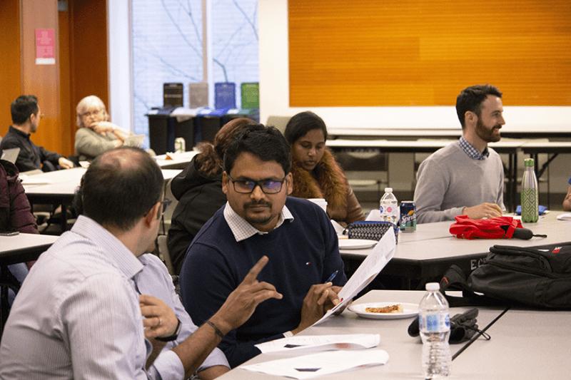 UBC MEL and MHLP Professional Development Workshop