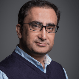 Urban Systems — Syed Athar Bukhari