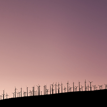 Accelerating our transition to a sustainable energy future