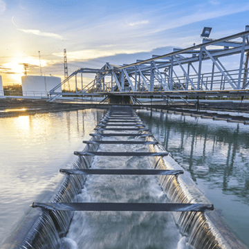 Managing water in times of uncertainty