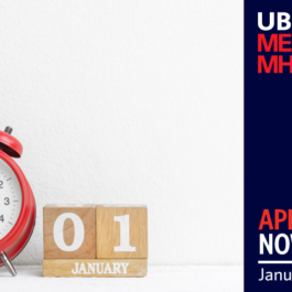 UBC MEL MHLP 2021 Applications Now Open