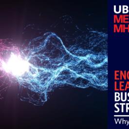 UBC MEL Business Leader Business Strategist