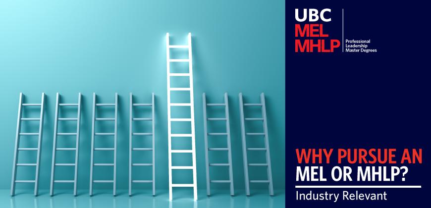 UBC MEL MHLP - Industry Relevant Degree