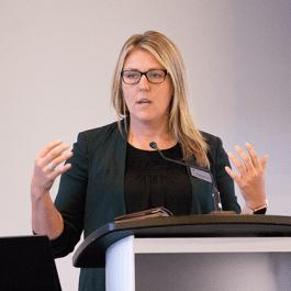 UBC MEL and MHLP Program Spotlight Series Tamara