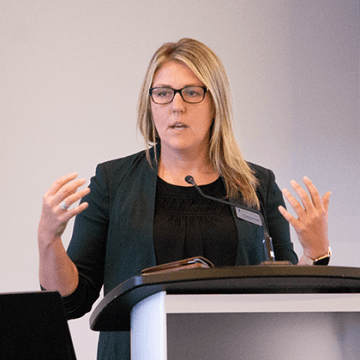 Spotlight: Program Series with Dr. Tamara Etmannski - In Conversation