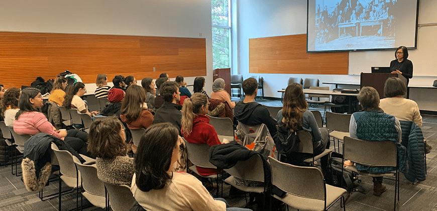 UBC MEL URSY Industry Seminar
