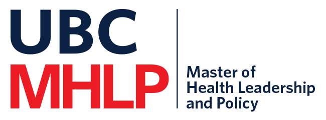 Master of Health Leadership and Policy