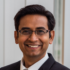 Clean Energy Engineering — Namendra Anand