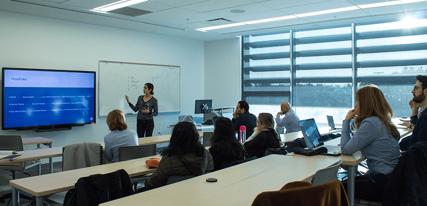 UBC MEL HPB Capstone Presentations