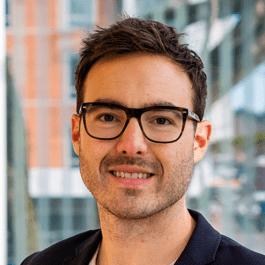 Integrated Water Management — Justin Byrne