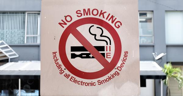 UBC MEL URSY Student Project Smoke Free