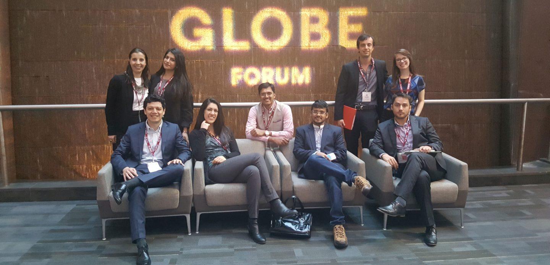 UBC MEL Globe Conference