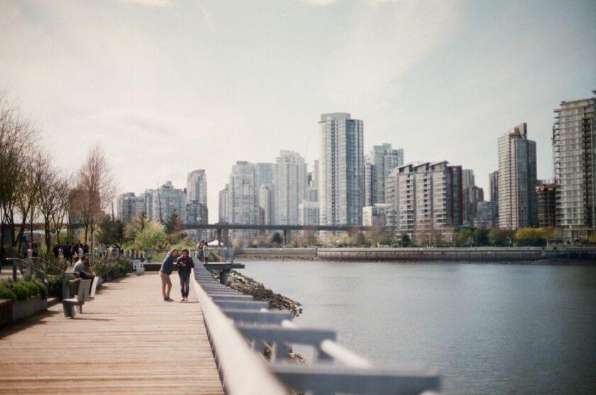 UBC MHLP - 2019 Greenest City Leadership Awards