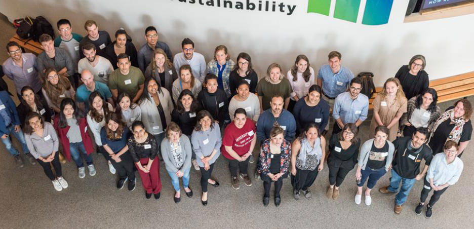 UBC MEL and MHLP sustainability scholarship